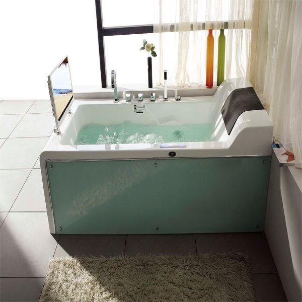 Future Interior Luxury Design: Luxury Bathroom Interior Design 2015