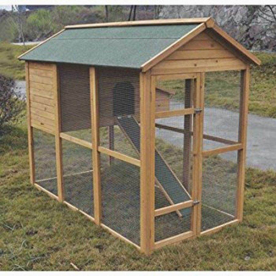 Awesome Chicken Coop designs you can consider for your ...