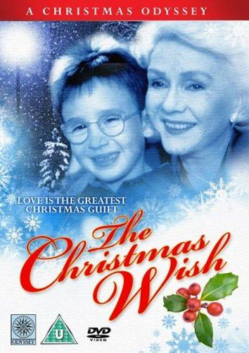 The Christmas Wish Dvd 1998 Amazon Co Uk Neil Patrick Harris Debbie Reynolds Dvd Blu Ray Christmas Wishes Best Christmas Movies Christmas Movies