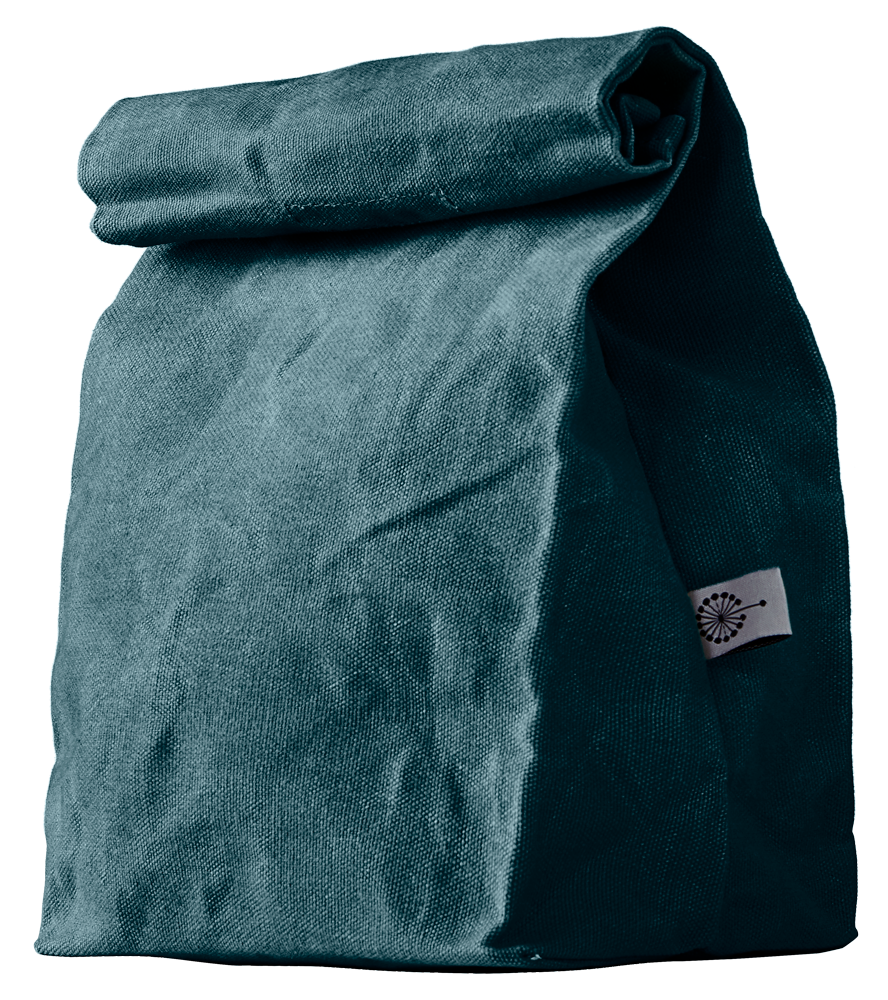 Biodegradable Products Lunch Bags Lunches Waxed Canvas