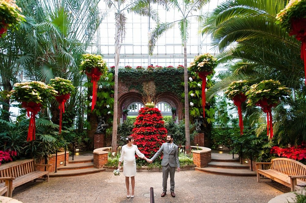 Phipps Conservatory Christmas 2019.Phipps Conservatory Weddings In 2019 Wedding Venue Inspiration