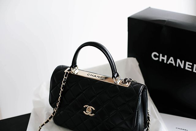 Unboxing│my new Chanel