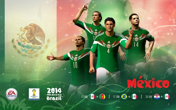 Fifa World Cup 2014 Nations Wallpapers On Behance Fifa World Cup 2014 World Cup