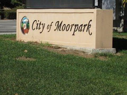 Life In Moorpark CA