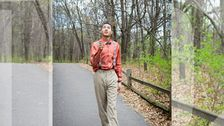 BobbiLe Ba Photography, Male fashion, model portfolio, minneapolis, minnesota, minnesota parks, springbrook nature center.