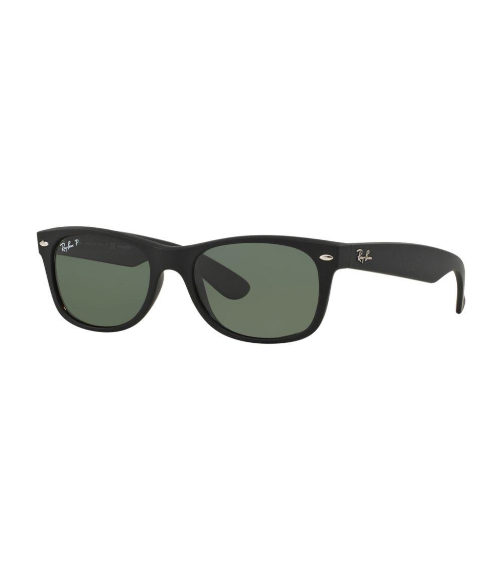 Ray Ban New Wayfarer Sunglasses Ad Aff Ban Ray Sunglasses Wayfarer Wayfarer Sunglasses Unisex Sunglasses New Wayfarer