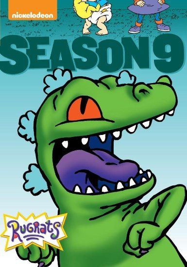 Rugrats Season 9 With Images