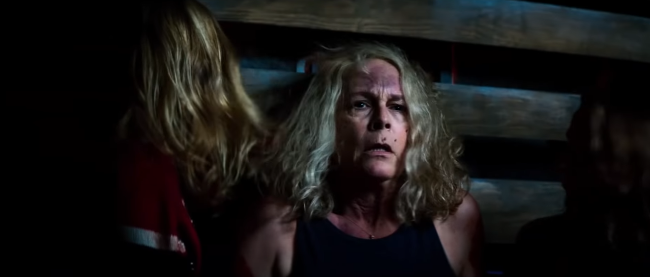These spooky flicks make for great fun on october 31 and beyond. Halloween Kills (2021) Photo in 2020 | Movie photo, Universal pictures, New movies