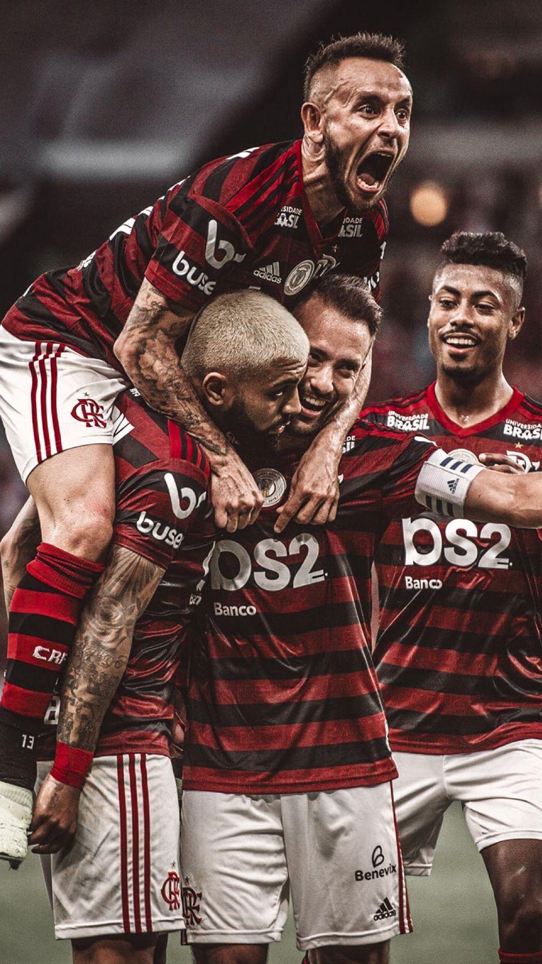 Pin de Sergey Panfilov em спорт em 2020 Flamengo e