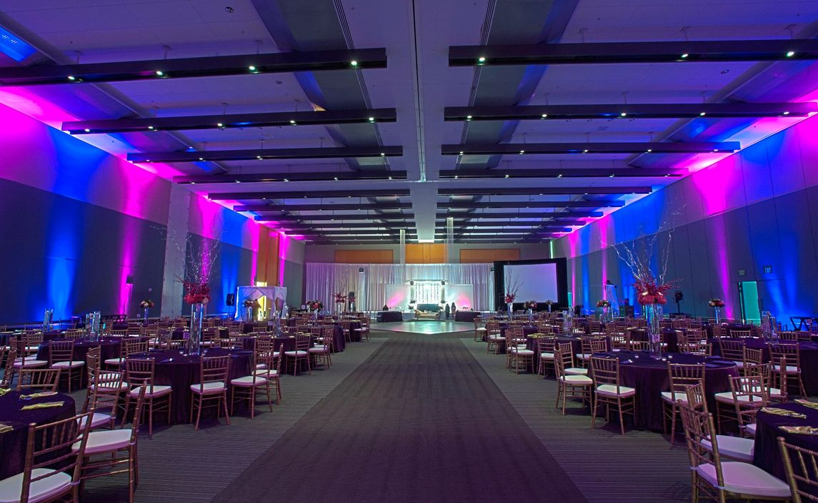 Hampton Roads Convention Center Hampton Va Wedding Venues Va