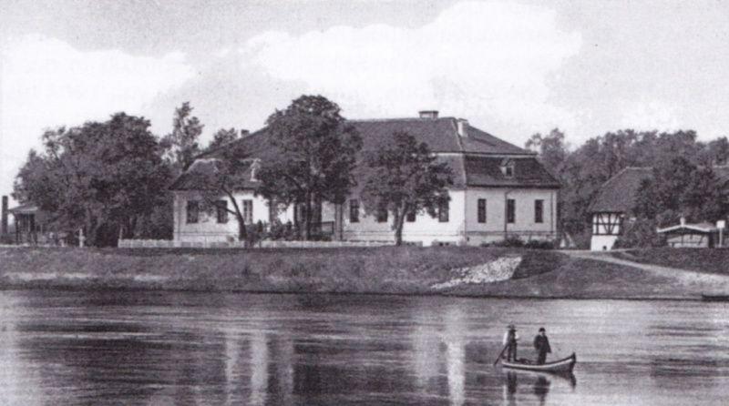 Rautenburg - Ostpreussen
