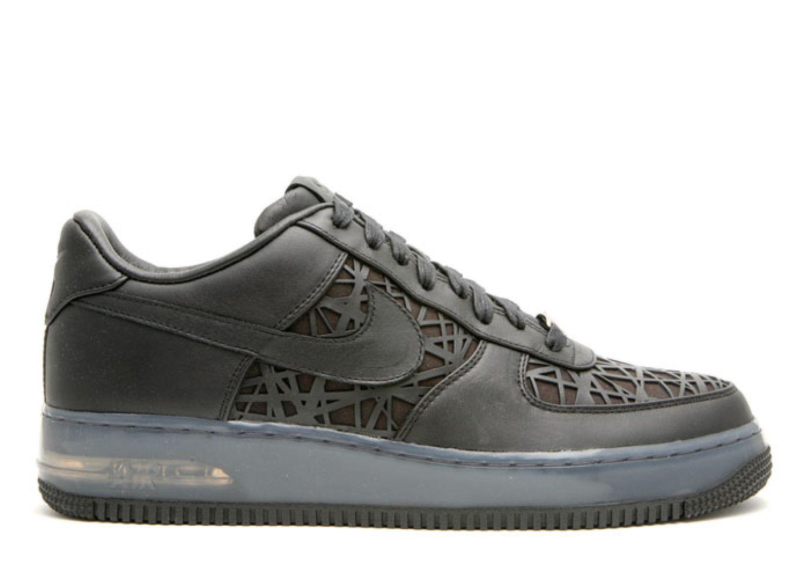 """Air Force 1 Supreme Max Air """"birds Nest"""" Nike 318772"""