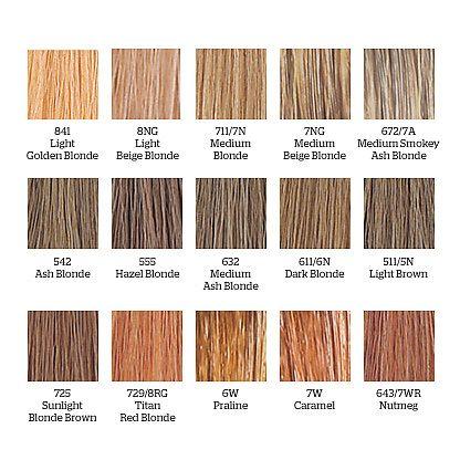 color charm toner chart: Color charm toner chart wella color charm permanent pinteres