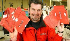 Netflix U-turn on DVD subscription plan