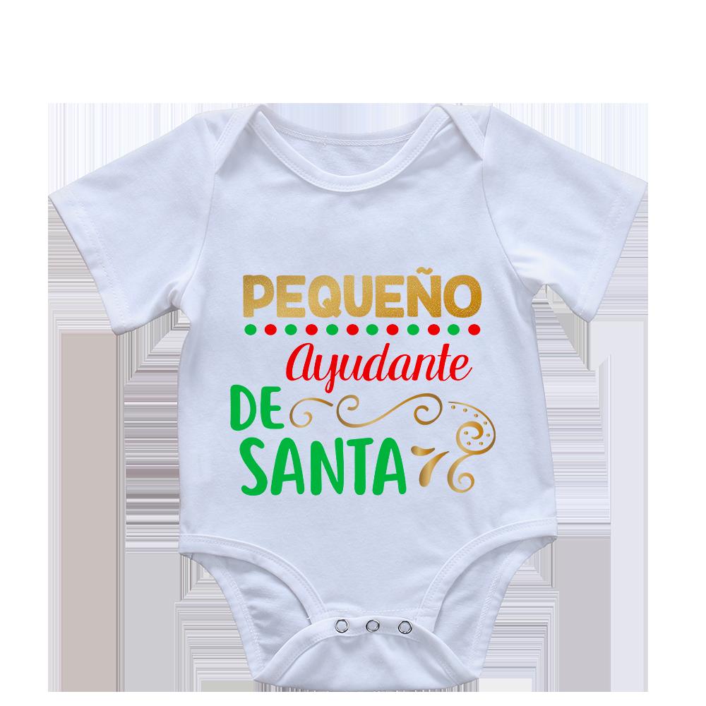 c59de58c5 PLANTILLAS PARA ESTAMPAR MAMELUCOS BABY PRIMERA NAVIDAD BEBE SANTA NAVIDAD