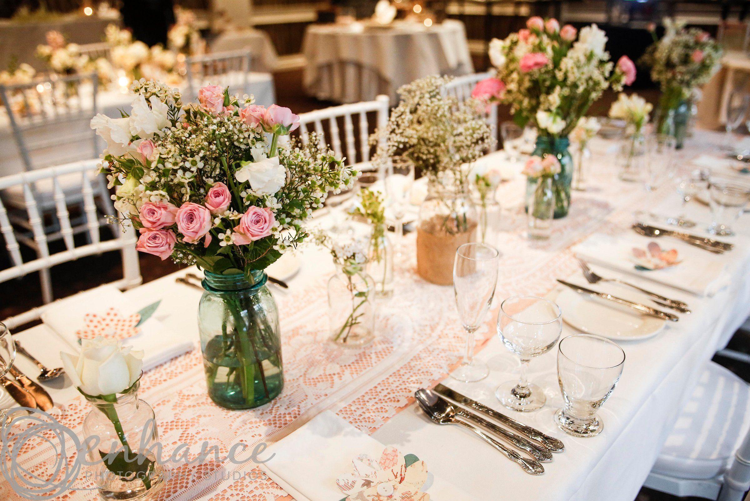 Long table centrepiece google search wedding flowers pinterest