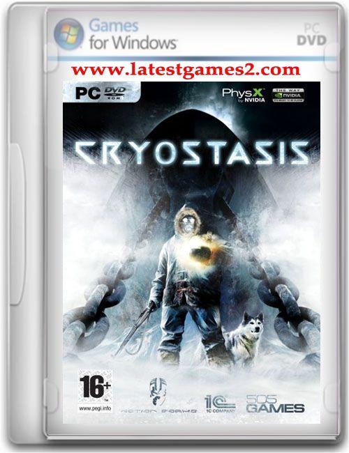 Cryostasis Sleep Of Reason Full Version Pc Game Top Full Version