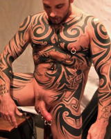 Erotic male massage masseuses