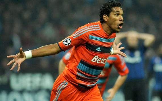 Brandao I Told Deschamps That I Would Score Against Inter Olympique De Marseille Olympique Marseille