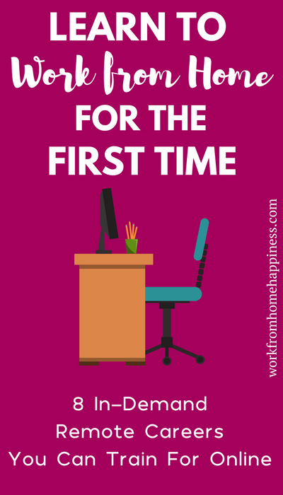 learn how to work from home for the first time learning business