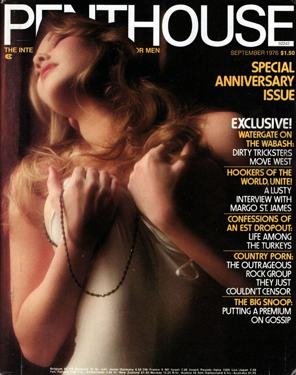 Moriah recommend best of 1984 penthouse magazine lesbian