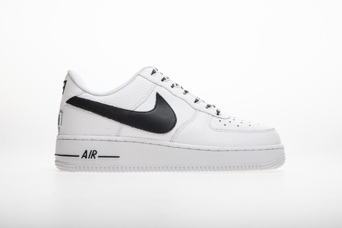 Nike Air Force 1 Low NBA Pack 823511 103 Shoes 3 | Nike Air