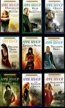 Anne Bishop Vision In Silver Pdf