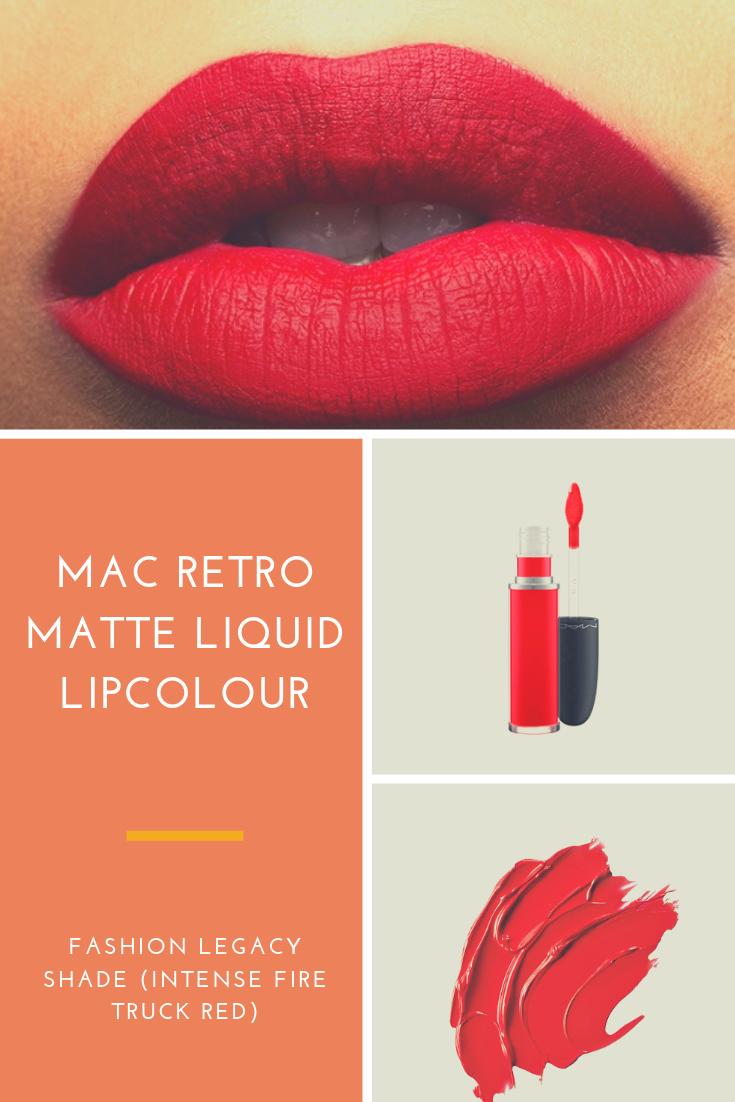 Retro Matte Liquid Lipcolour Liquid Matte Lipstick M A C Cosmetics Mac Cosmetics Official Site Mac Retro Matte Retro Matte Liquid Lipcolour Liquid Suede