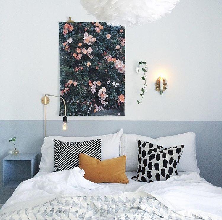 die besten 25 wandmalerei f r schlafzimmer ideen auf pinterest farbe jungen zimmer. Black Bedroom Furniture Sets. Home Design Ideas