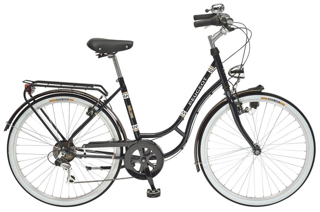 Vélo Ville Peugeot LC21 Legend - Acycles