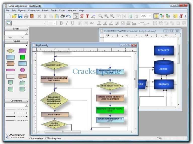 pin on mac and windows  edge diagrammer cracked catalogue of