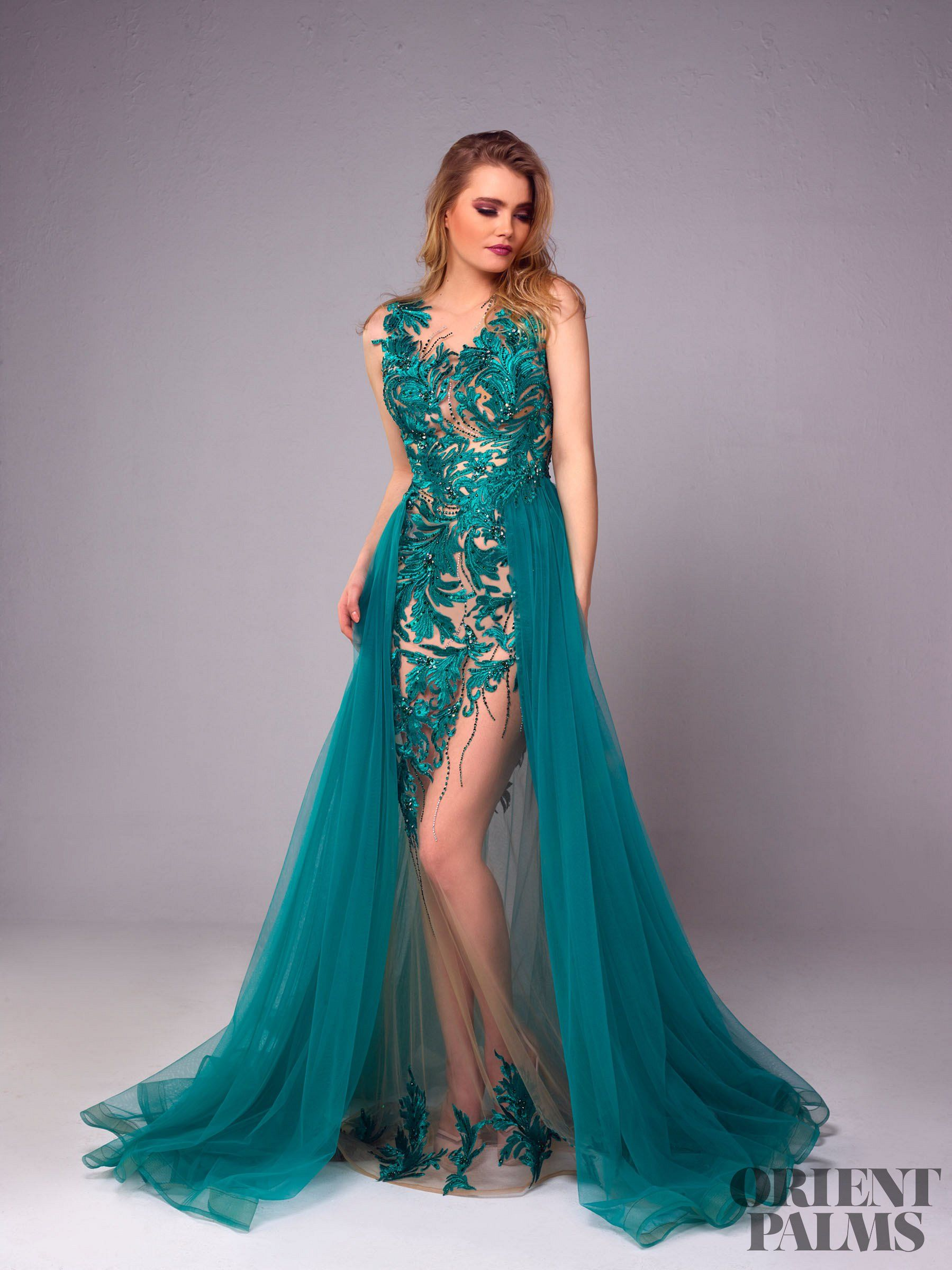 5f94c26d7912 Tony Chaaya 2018 collection - Couture | Dress | Fashion dresses ...