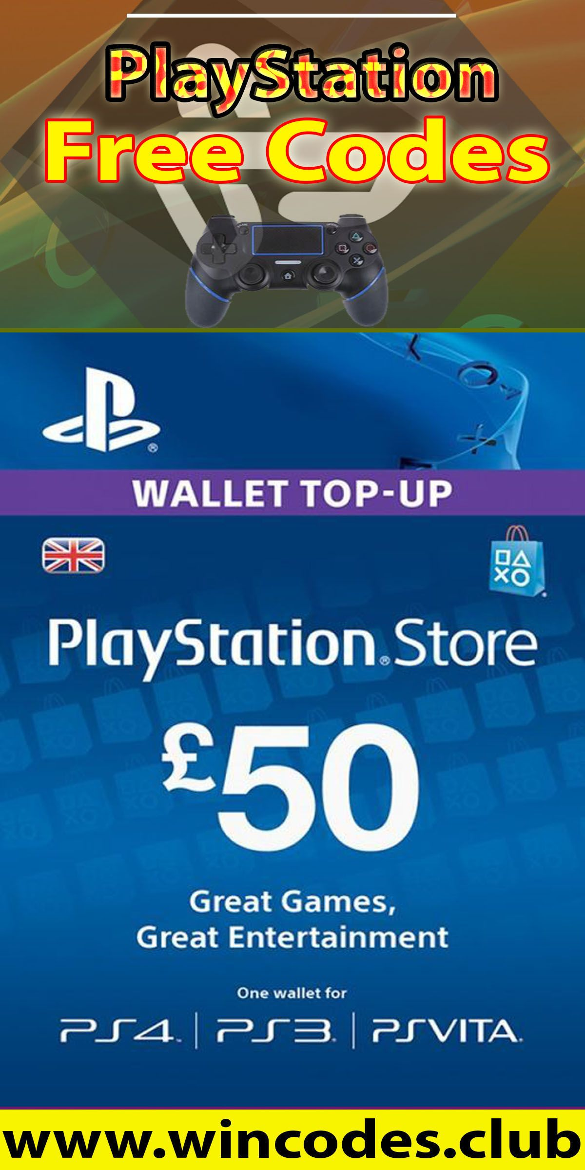 How To Get Free Money In Your Ps4 Wallet