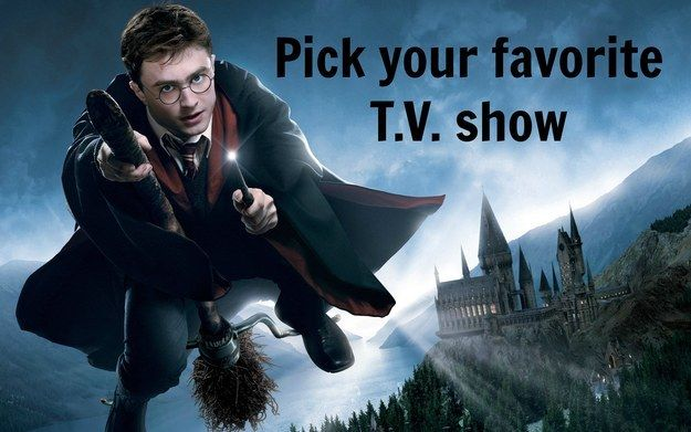 We Know Your Favorite Harry Potter Character Based On Your Opinions About Tv Harry Potter Games Harry Potter Quiz Harry Potter Facts