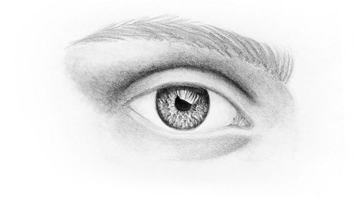 Realistisch Zeichnen Tutorial Fur Anfanger Tipps Fur Augen Haare Lippen Wimpern I Mjette Youtube