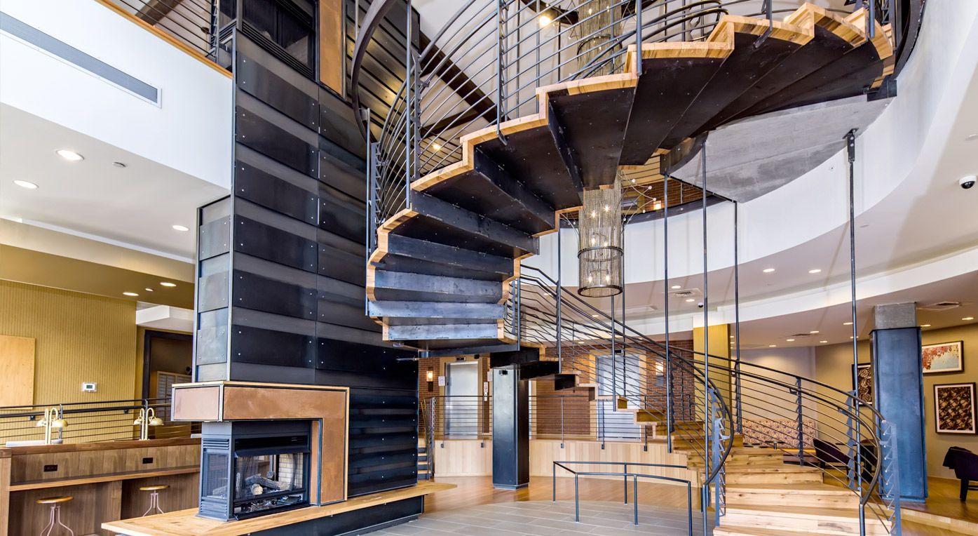 New Luxury Apartments Philadelphia Pa The Granary