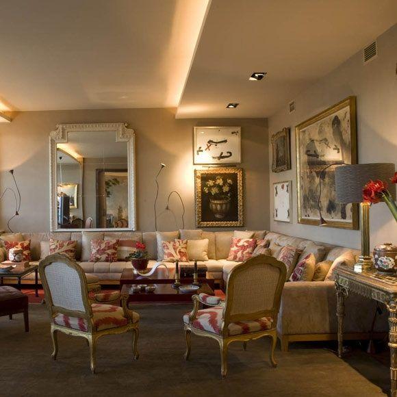 Pascua ortega living rooms pinterest decorador - Pascua ortega decorador ...