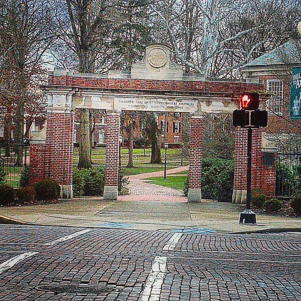 Ohio State Apartments: Ohio University. I Walked These Streets Every Day