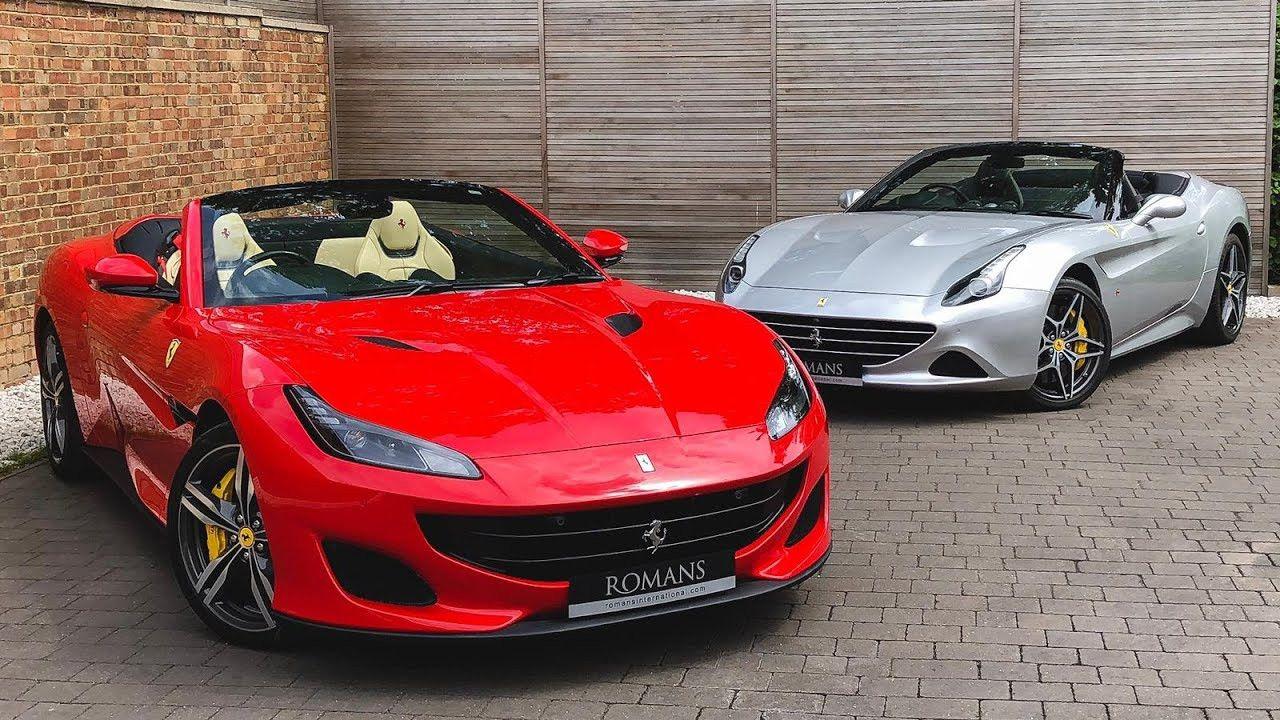 2020 Ferrari California T Price Release Date And Specs Di 2020