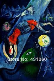 Resultado de imagem para marc chagall-