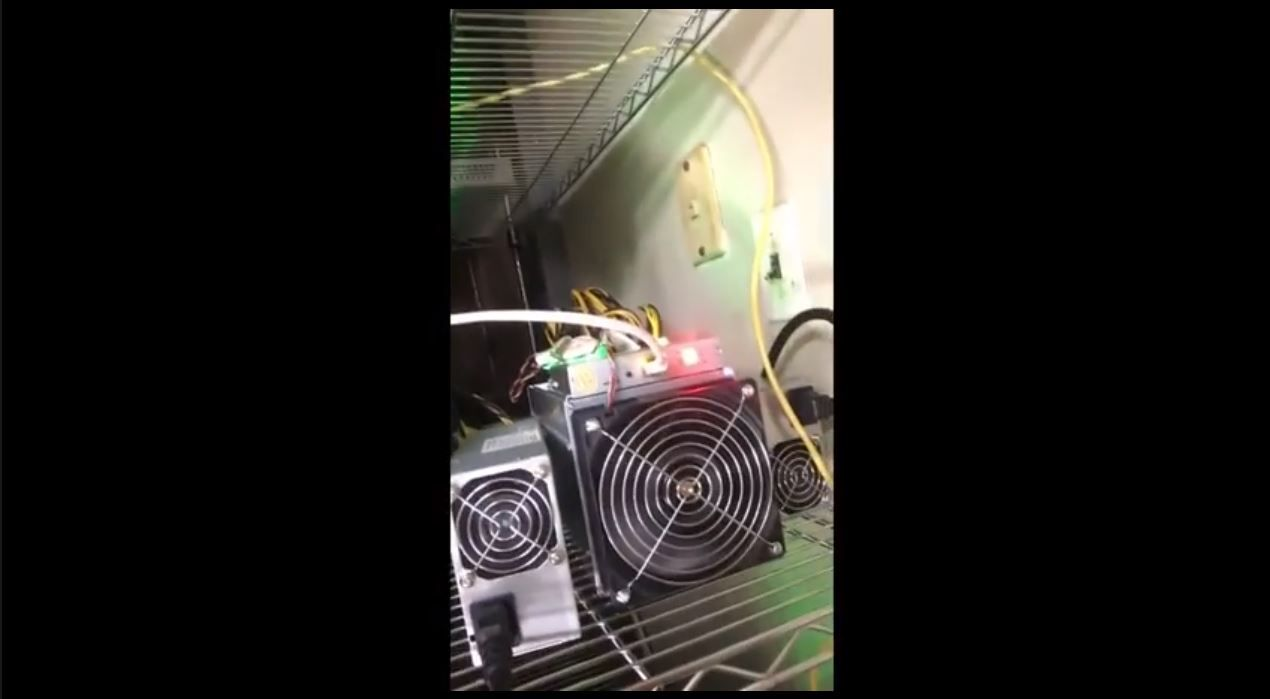 antminer s9 red light fault switch how to reset reboot