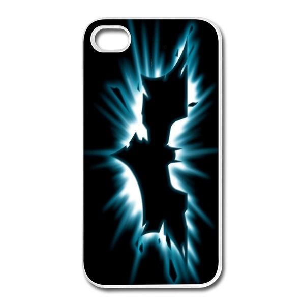 Make Fantasy Batman Symbol Hard Case For Iphone 4 4s Top Rated Case