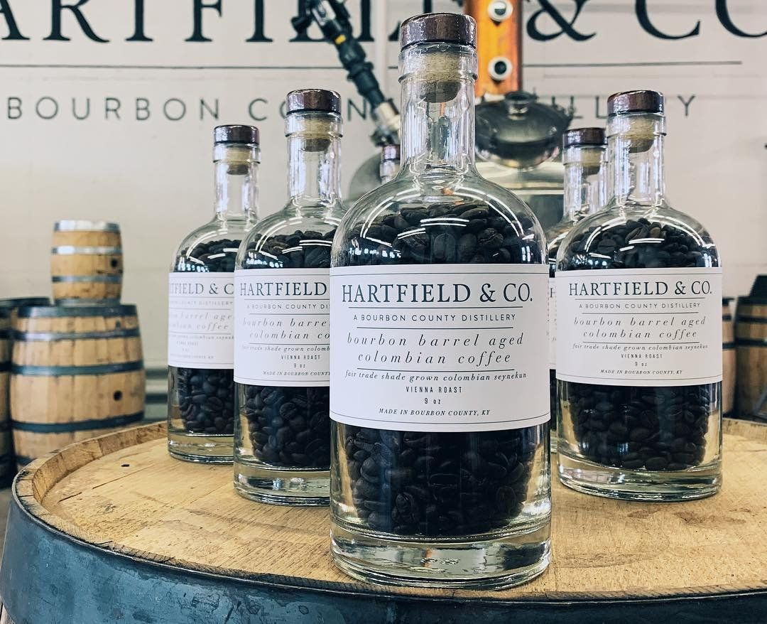 The Other Bourbon Trail in 2020