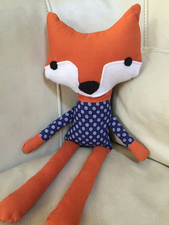 Hello! My name is Freddy the Fox and I am on a mission. Well, my maker is on a mission. I was made by a wonderful 11YO young lady who wants
