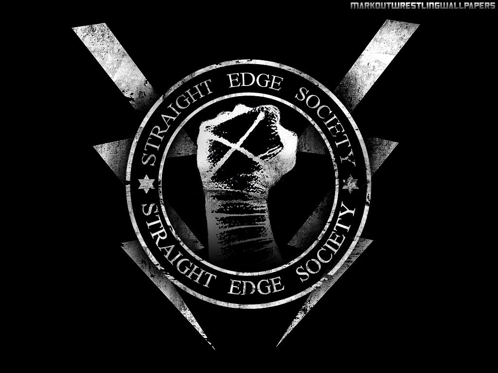 Straight edge people are the strongest most disciplined people straight edge people are the strongest most disciplined people cm wwe voltagebd Images