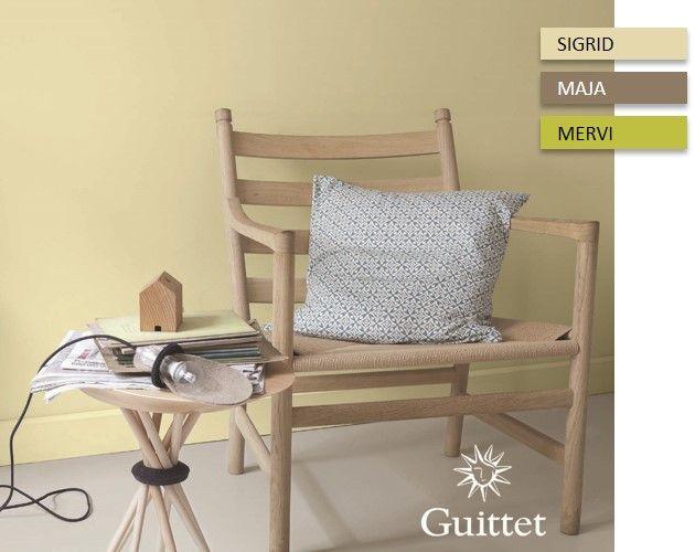 collection inspiration scandinave guittet revisite l. Black Bedroom Furniture Sets. Home Design Ideas