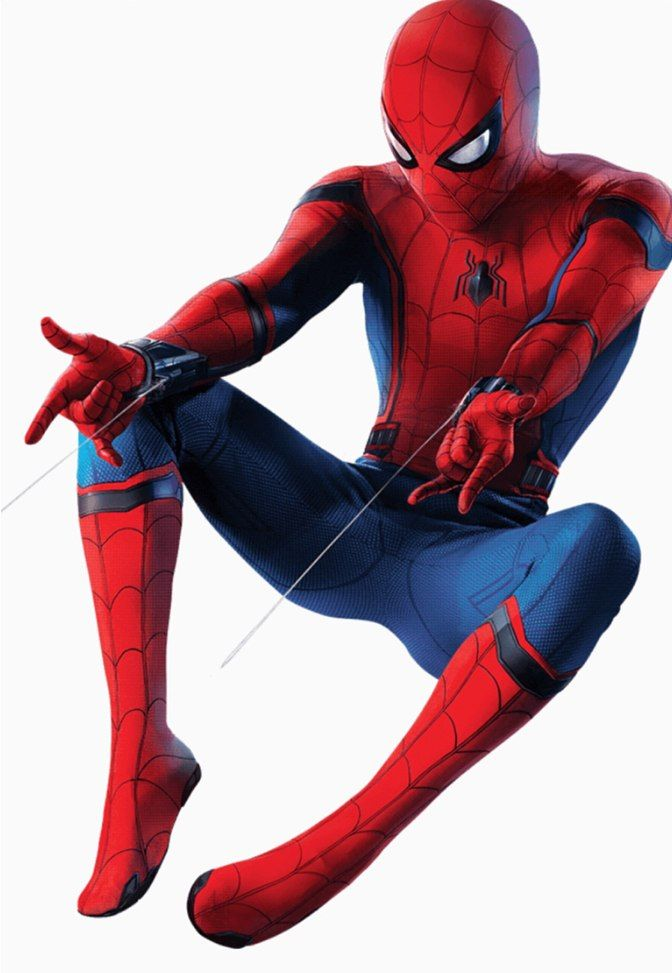 meet spider man and the marvel superheroes