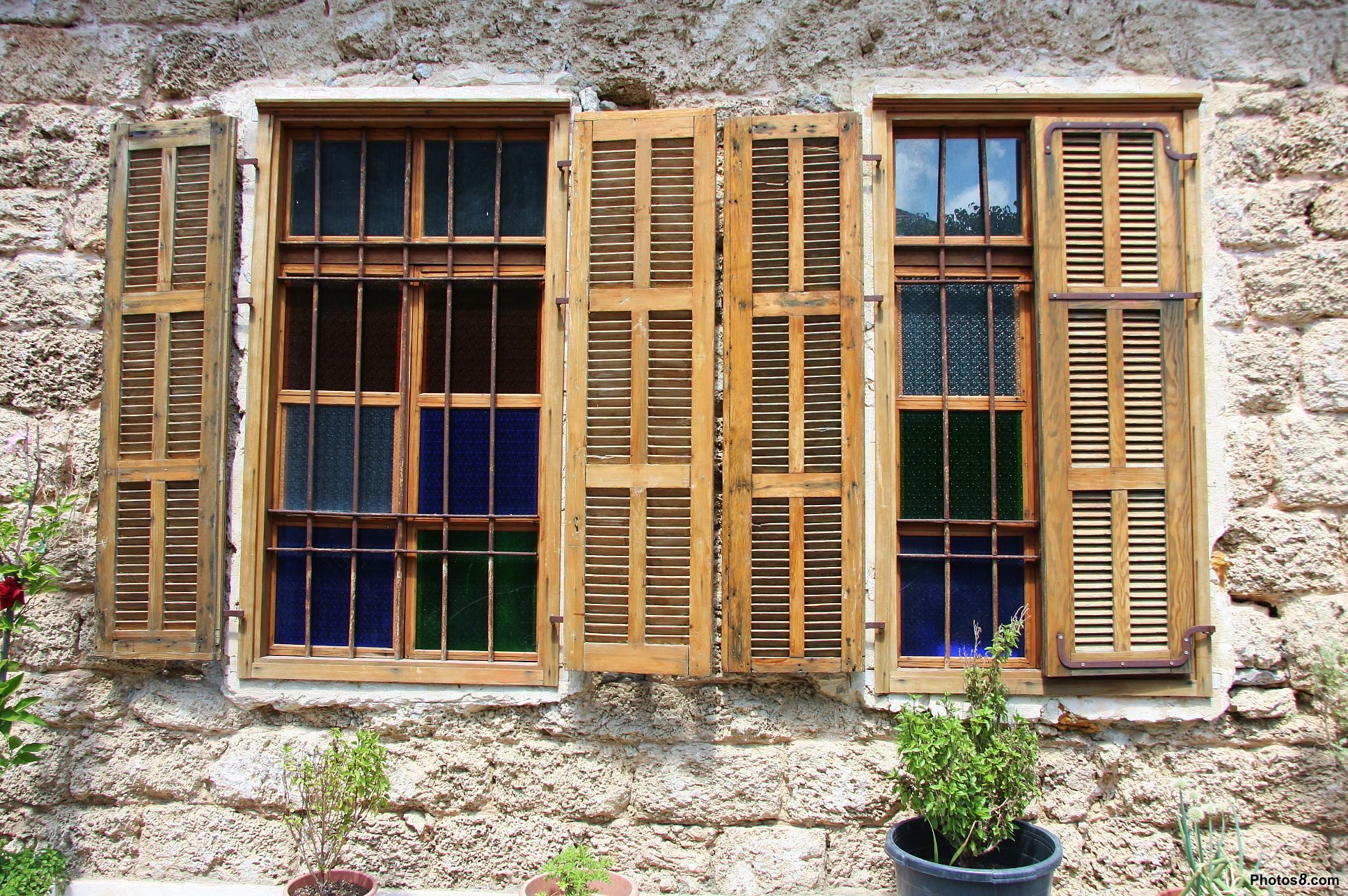 Old Windows How To Develop A Sustainable Energy Action Plan Guidebook Home