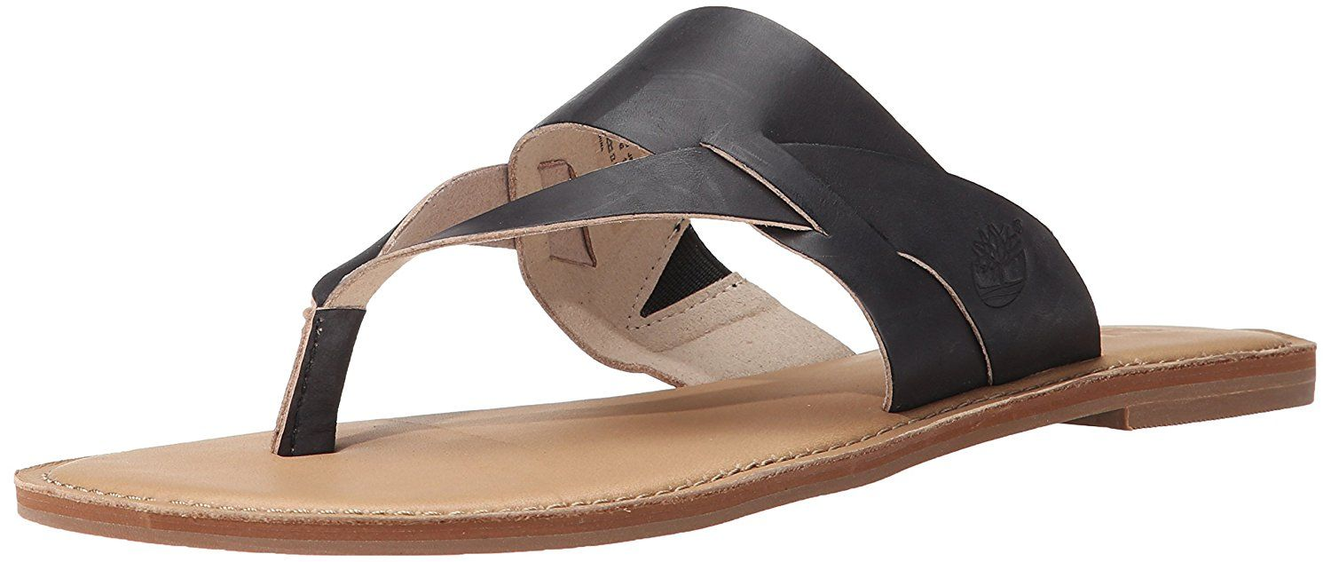 8faadeec78f Timberland Women s Earthkeepers Sheafe Thong Sandal   Check out this great  image   Gladiator sandals