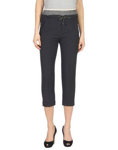 BRUNELLO CUCINELLI Women's Casual pants Steel grey 10 US